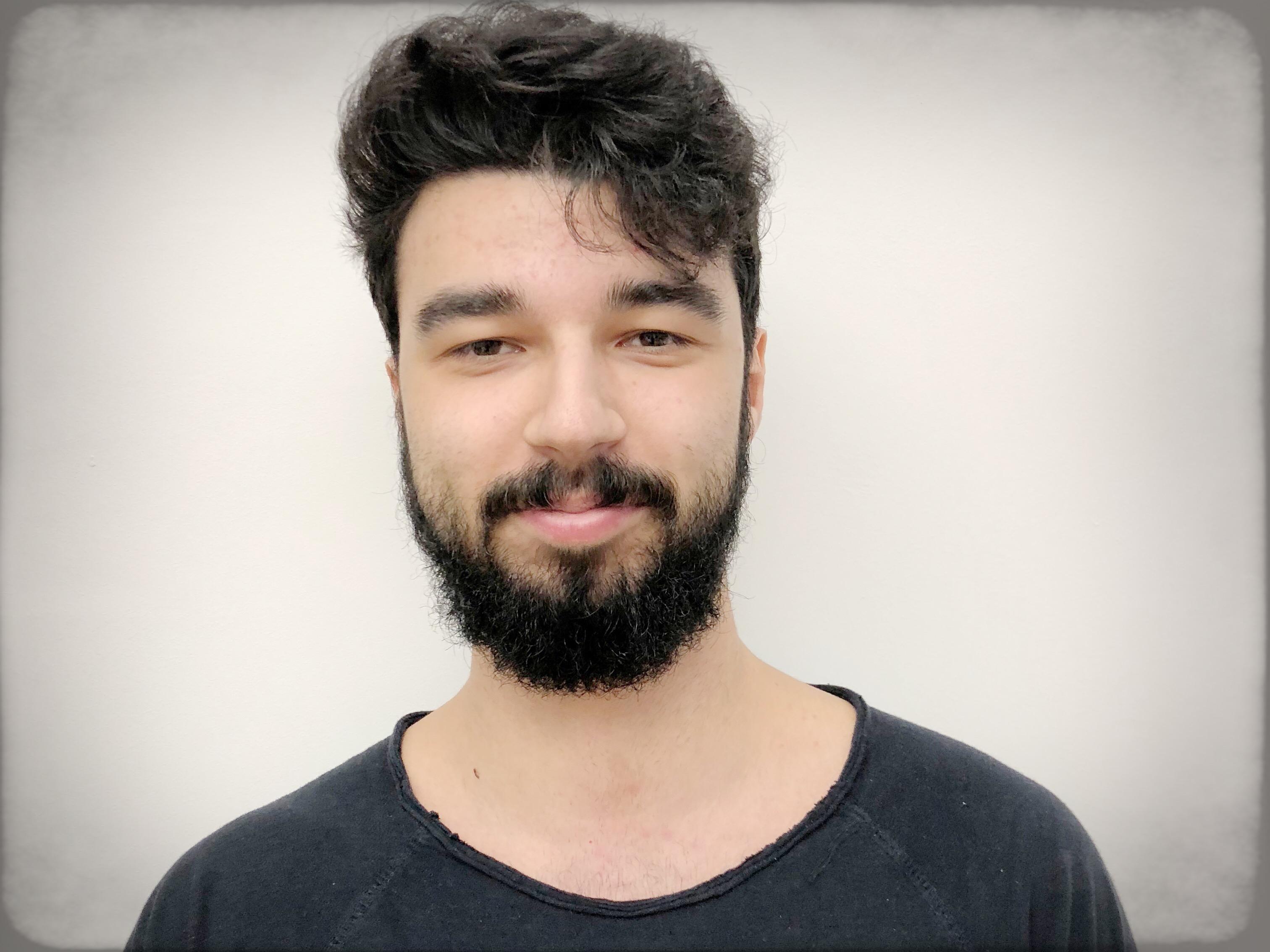 Daniel Rasheed