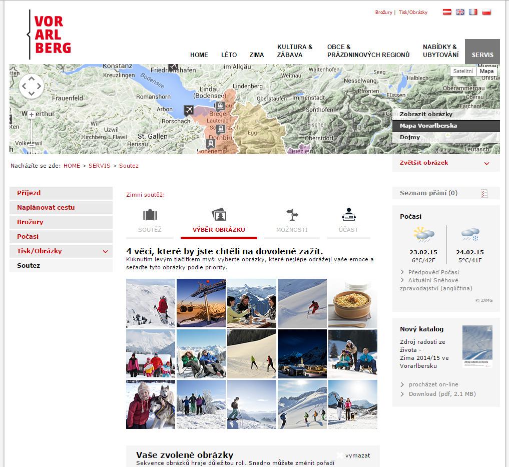 Vorarlberg Werbung